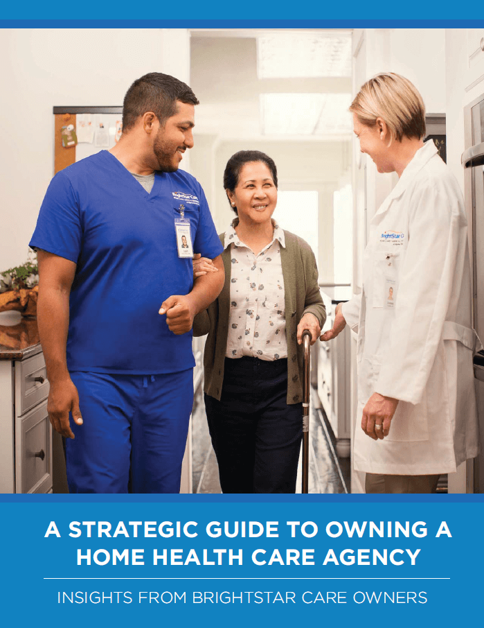 A Strategic Guide to Owning A Home Health Care Industry