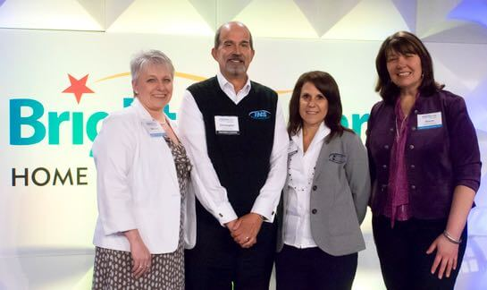 brightstar leadership with infusion nurses society leadership