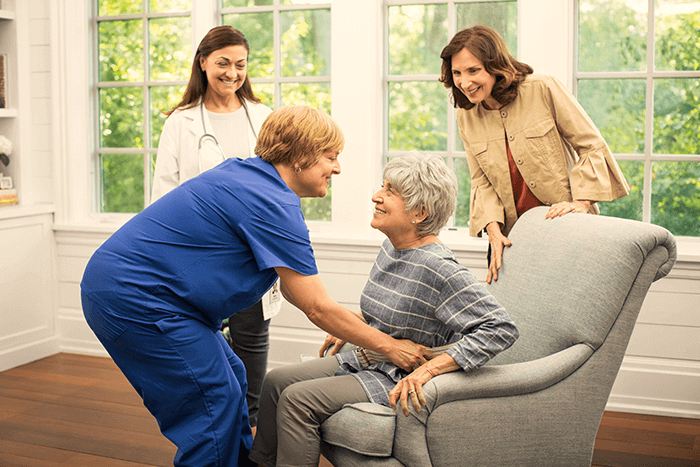 brightstar qualified homecare services